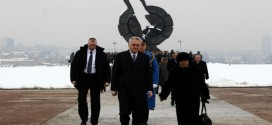 28.1.2014. – Telegraf: Nikolic – Serbia will never forget Holocaust crimes!