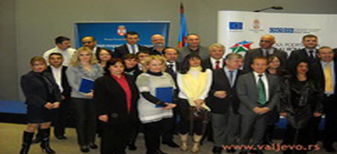 7.2.2014. – inkluzija.gov.rs: Improvement of Roma position in Valjevo