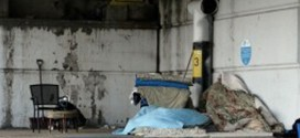 30.5.2014, Novi Magazin – It's urgent to relocate people from shelters without daylight and ventilation