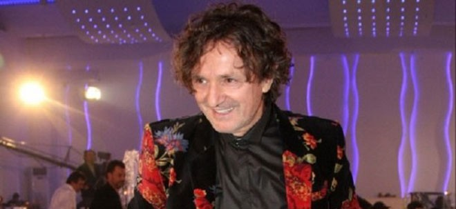 20.5.2014, Puls – Goran Bregovic donated 20.000 EUR and asks for help for Roma