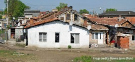 6.6.2014, NIAR – There are no developed capacities for planning and realizing of measures for the improvement of Roma housing