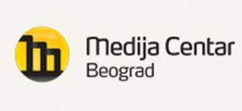 27.5.2014, Medija centar Beograd – Announcement of press-conference: Scholarship program for Roma men and women in the area of health protection