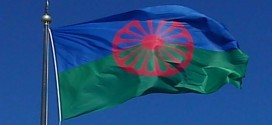 30.5.2014, NIAR – Roma issue is more and more ofter being set on international level