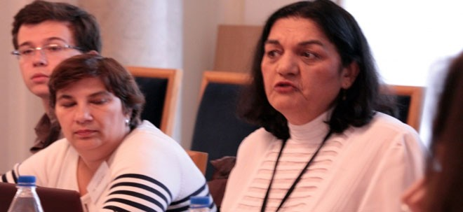 2.6.2014, OSCE – Teaching of the Roma and Sinti genocide is crucial to addressing discrimination, say participants at OSCE meeting