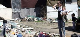 26.6.2014, Danas – Roma without registered residence don't have right on health protection