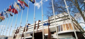 23.6.2014, ECRI – 64th plenary meeting of the Council of Europe's Anti-Racism Commission