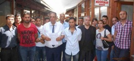 24.6.2014, hurriyetdailynews.com – Roma band members complain against discrimination in municipality