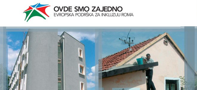 5.6.2014, inkluzija.gov.rs – Serbian municipalities join forces for sake of improvement of Roma inclusion