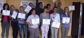 1.6.2014, TV Best – Bor: Certificates for human rights protection awarded