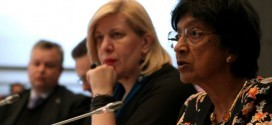 3.7.2014, OSCE – Freedom of expression, opinion must be improved across OSCE region, conference participants say