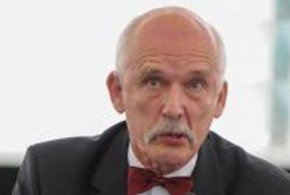17.7.2014, ENAR – Polish far-right MEP blasted for use of 'racist' language