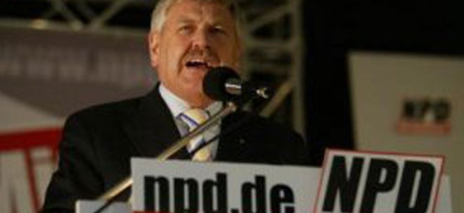 9.7.2014, ENAR – Neo-Nazi takes seat on Parliament Civil Liberties Committee, Schulz furious