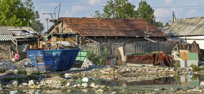 3.7.2014, EurActiv – Roma more often malnourished and subjected to violence