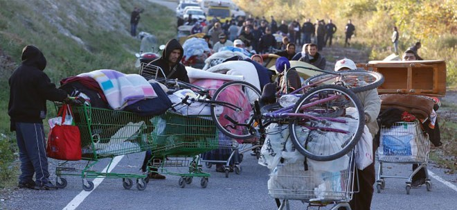 7.1.2014. – Spiegel: Europe failing to protect Roma from discrimination and poverty