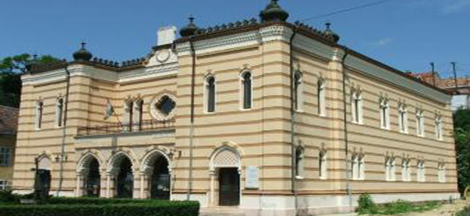 8.2.2014. – European Jewish Press: Calls to ban Hungarian extreme-right Jobbik party to hold political rally in former synagogue