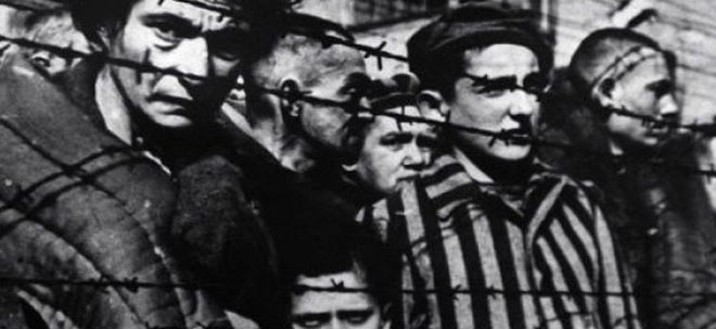 1.2.2014. – politikaplus.com: Holocaust is equally rooted in mentality of Old Continent like humanism?