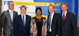 4.7.2014, fra.europe.eu – FRA helps build critical mass for rights protection, says UN High Commissioner for Human Rights